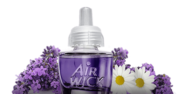 Air Wick Collections - Scented Oils